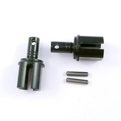 89046 Center  Differential  Drive  Shaft