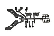90011 SS WING MOUNT SET