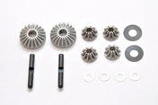 87002 BEVEL GEAR SET