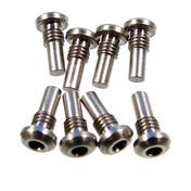 41076 CNC M 3 x 8 KING PIN SCREW