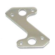 88108 Alum Center Diff Plate