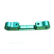 OP1-0041 CNC SUSPENSION ARM HOLDER RR 2.85X