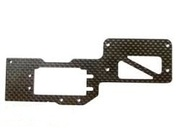88051 Carbon Fiber Radio Tray (Hyper8)