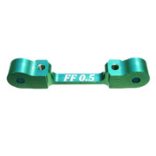 OP1-0047 CNC SUSPENSION ARM HOLDER FF 0.5X
