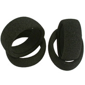 89152 1/8 Foam Insert - Black
