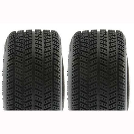88515 S8  Rear Tire - W. 59 X 123 Mm picture