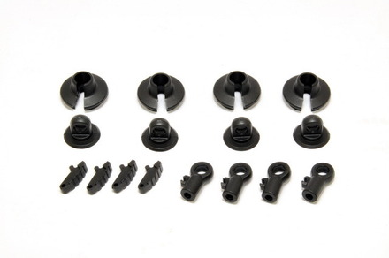 94106N  New Shock Nylon Parts Set picture