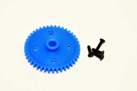 11066 MC  NYLON  CENTER  SPUR GEAR picture