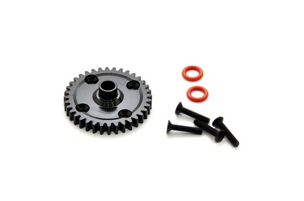94091  Steel Gear (36T) For Differential With O-Rings picture