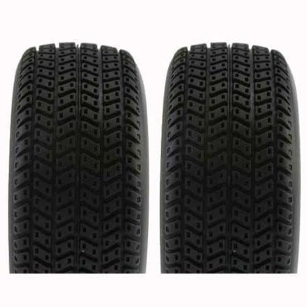 88514 S8  Front Tire -  W. 45 X 119 Mm picture