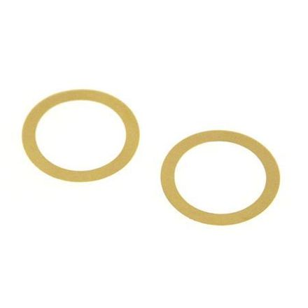 28004 M28 Head Gasket - Brass 0.1mm picture