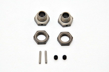 85034 WHEEL HUB SET 1.0MM picture