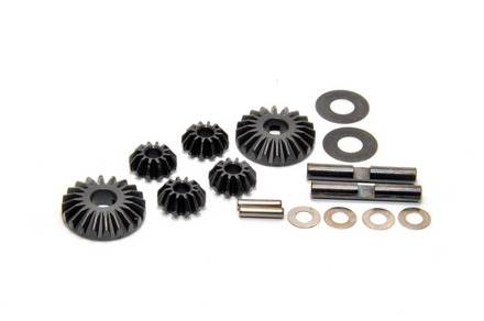 OP-0139  STEEL BEVEL GEARS SET picture