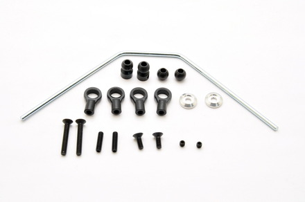 87356-1 ANTI ROLL BAR LONGER-2.5mm FOR 87024L picture