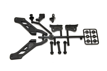 90011 SS WING MOUNT SET picture