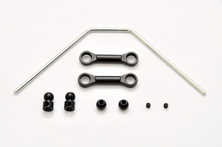 85023 FRONT SWAY BAR picture