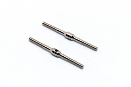 11223 MINI ST TURNBUCKLE ROD FOR REAR UPPER ARM picture