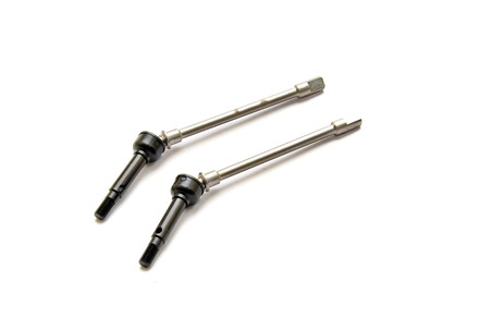 230037 Front Drive Shaft, 2 Pcs. picture