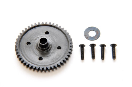 87005 Center Spur Gear 46T, 1PC picture
