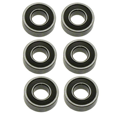 224065 Ball Bearing 5x11mm, 6 pcs picture