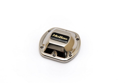 230109 CNC Brass Front Differential Cover picture