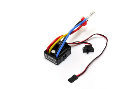11351 60A Brushed ESC picture