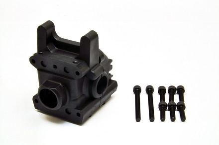 87023 FRONT & REAR GEAR BOX SET picture