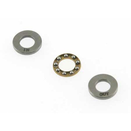 22074 THRUST BEARING-5X10MM, 1PC picture