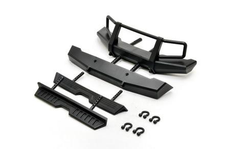 230034 Front / Rear Bumper Set picture