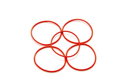 36102 O-RING 22x0.9MM, 5PCS picture