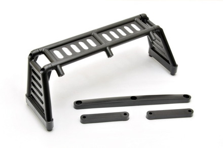 94113  Back Rack Set For Body Shell picture