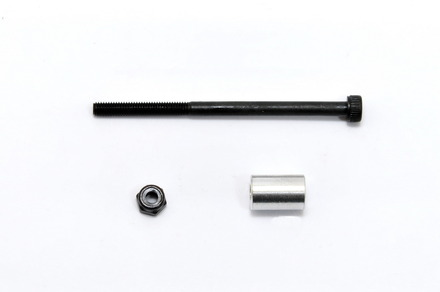87070 Rear Chassis Stiffener Screw Set picture