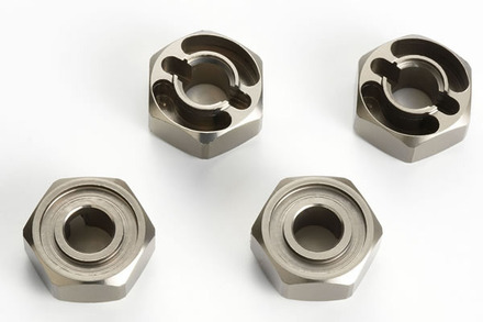 22130 ALU. WHEEL HUB, 4PCS picture
