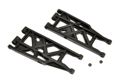 92005N HYPER SST NEW REAR LOWER SUSPENSION ARM SET picture