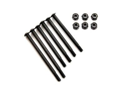 87555 Screws  SET-  M3X38, M3X40, M3X47, 2 ea. picture