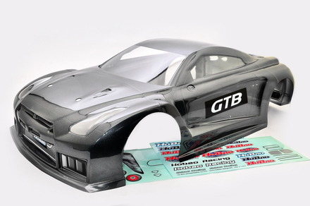 90074G PAINTED BODY-LONG (GRAY) picture