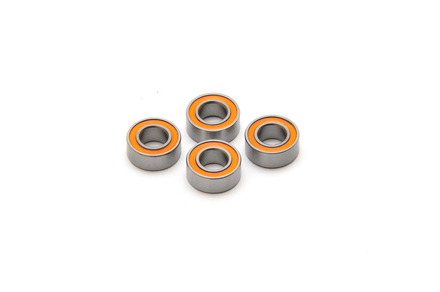 84077 BALL BEARING 5x10x4mm, 4PCS picture