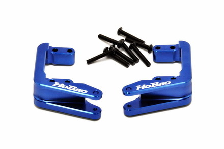 OP-0138  CNC 7075 Steering Knuckle Arm for MT Plus & MT Plus2 picture