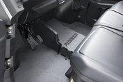 Rubber Floor Mats