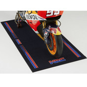 HRC Racing Work Mat