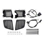 Rear Speaker Attachment Kit