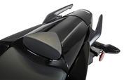 Passenger Seat Cowl (Black)