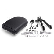 Passenger Seat and Footpegs Kit