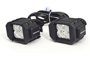 LED Auxiliary Lights