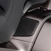 Rear Speaker Kit