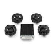 Power Amplifier and Speaker Kit