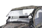 Two-Piece Poly Windscreen (Optical)