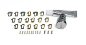 1 Key Inner Cylinder