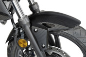 Front Fender (Carbon Style)