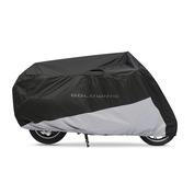 Cycle Cover (Gray)